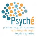 Logo Psyché